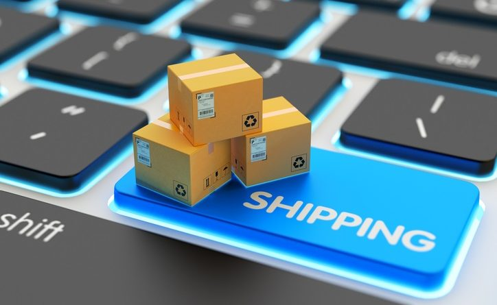 SIGNIFICANCE OF SHIPPING THROUGH E-COMMERCE