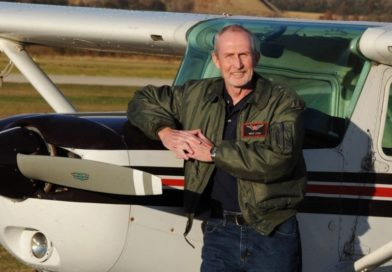 6 Things to Expect When Delving Into Aerobatics