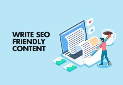 How to create an SEO-friendly website for yourself?
